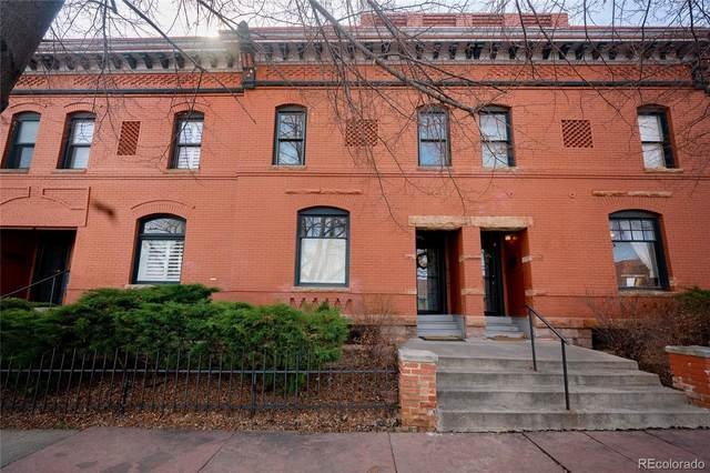 1748 W 36th Avenue, Denver, CO 80211 (MLS #4328957) :: 8z Real Estate
