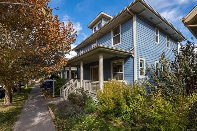 2704 Trenton Street, Denver, CO 80238 (#4329579) :: HomeSmart Realty Group