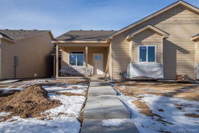 185 Darlington Lane, Johnstown, CO 80534 (MLS #4329734) :: Colorado Real Estate : The Space Agency