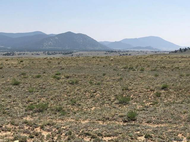 130 Arapaho Trail, Hartsel, CO 80449 (MLS #4330081) :: 8z Real Estate