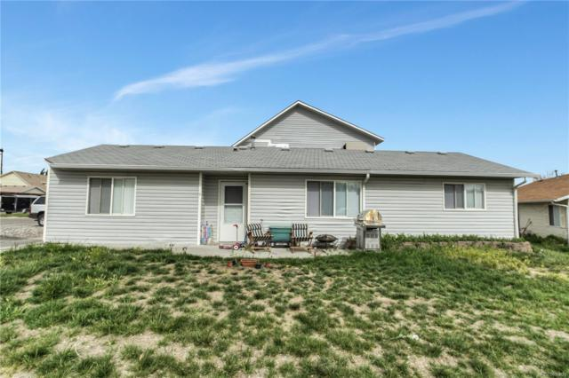 391 Sunnyside Court H, Grand Junction, CO 81504 (MLS #4330280) :: 8z Real Estate