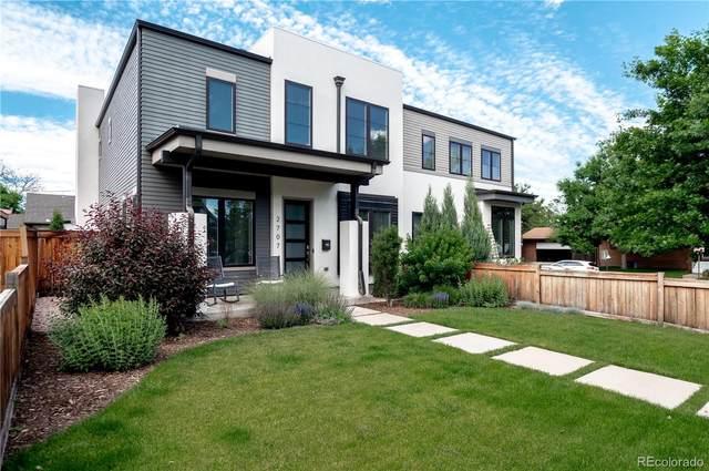 2707 W 37th Avenue, Denver, CO 80211 (#4330395) :: Mile High Luxury Real Estate