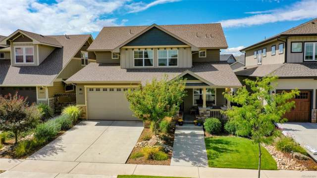 2033 Kerry Hill Drive, Fort Collins, CO 80525 (#4330473) :: My Home Team