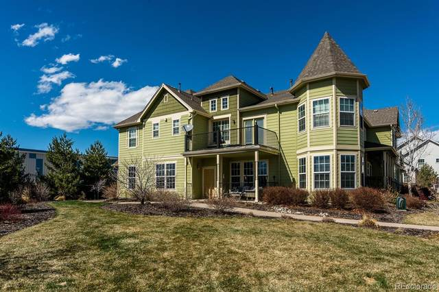 2395 Xanthia Way #103, Denver, CO 80238 (#4330680) :: The DeGrood Team