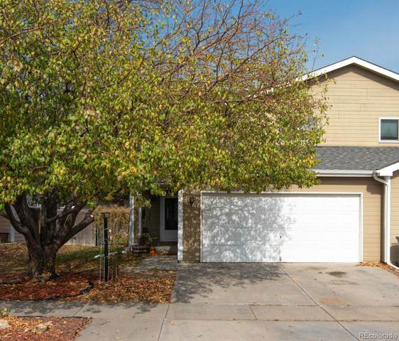 296 Acacia Drive, Loveland, CO 80538 (#4330769) :: The Scott Futa Home Team