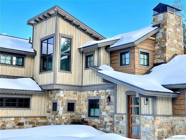 400 Two Cabins Drive, Silverthorne, CO 80498 (#4330869) :: The HomeSmiths Team - Keller Williams