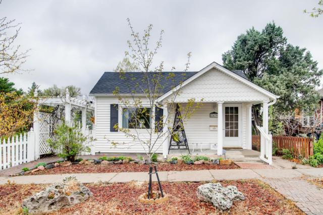 2479 Chase Street, Edgewater, CO 80214 (MLS #4331129) :: 8z Real Estate