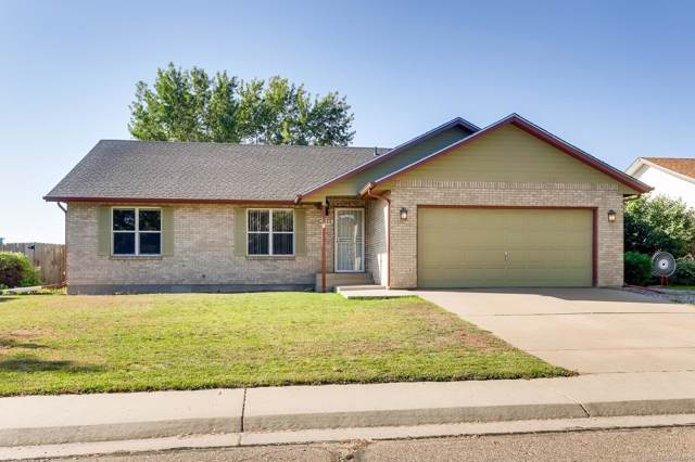 1025 S Fulton Avenue, Fort Lupton, CO 80621 (#4331245) :: The Galo Garrido Group