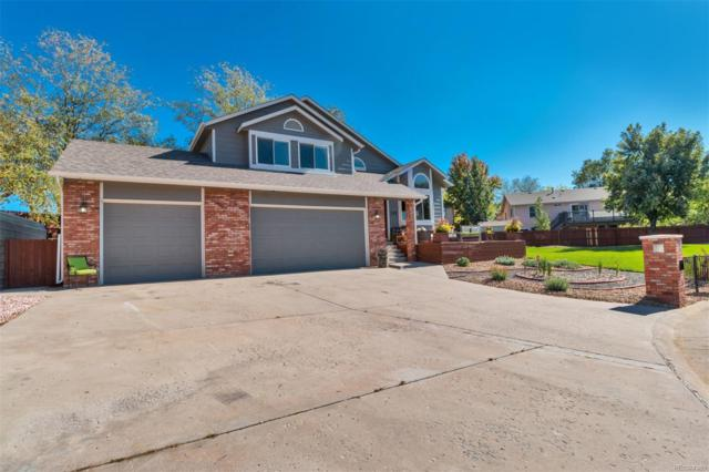 115 W Hill Court, Fort Lupton, CO 80621 (#4331476) :: Compass Colorado Realty