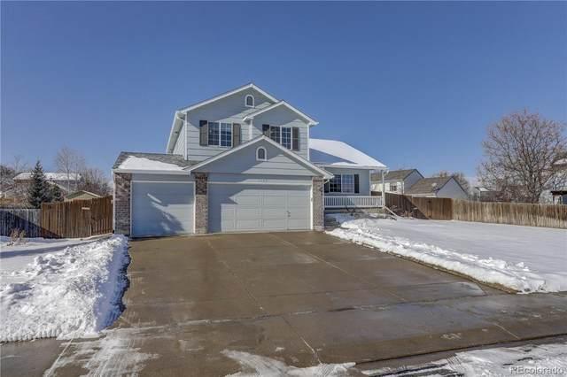 1107 Red Oak Drive, Longmont, CO 80504 (MLS #4331511) :: 8z Real Estate