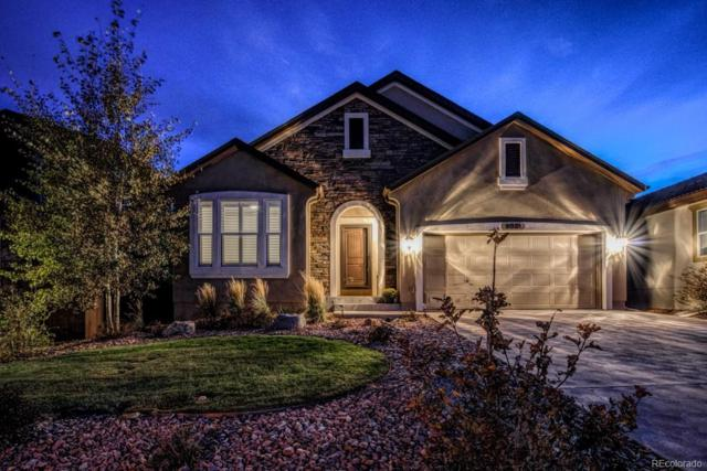 9031 Rollins Pass Court, Colorado Springs, CO 80924 (#4331556) :: The HomeSmiths Team - Keller Williams