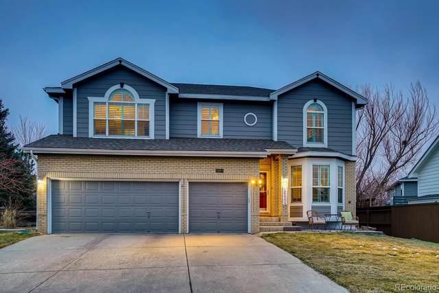 9684 Sylvestor Court, Highlands Ranch, CO 80129 (#4331575) :: iHomes Colorado