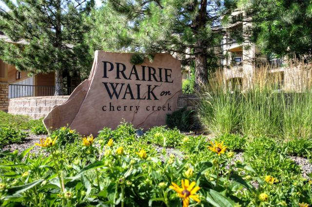 17346 Nature Walk Trail #305, Parker, CO 80134 (#4332217) :: My Home Team
