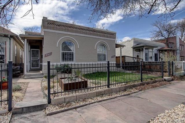 447 Elati Street, Denver, CO 80204 (#4332595) :: The Dixon Group