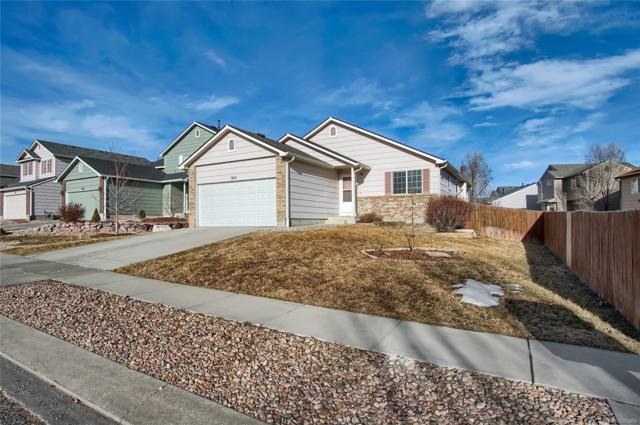5631 Vermillion Bluffs Drive, Colorado Springs, CO 80923 (#4332718) :: The City and Mountains Group