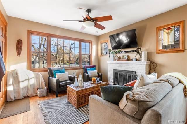 567 Harrison Street, Denver, CO 80206 (#4332720) :: Wisdom Real Estate
