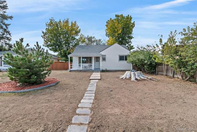 1223 Uinta Street, Denver, CO 80220 (MLS #4332731) :: 8z Real Estate