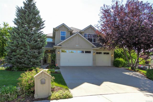 1253 Whitehall Drive, Longmont, CO 80504 (MLS #4333045) :: 8z Real Estate