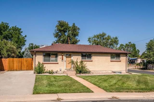 9015 Lander Street, Westminster, CO 80031 (MLS #4333703) :: 8z Real Estate