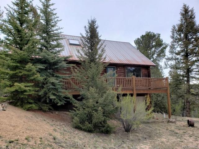 982 Red Cloud Drive, Como, CO 80432 (#4333773) :: The Peak Properties Group