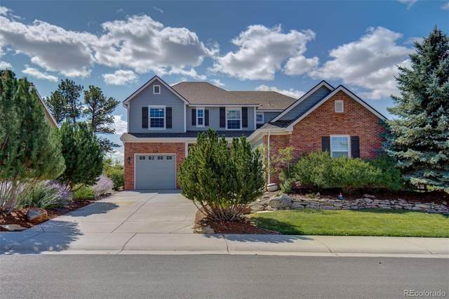 228 Crosshaven Place, Castle Rock, CO 80104 (#4333935) :: The DeGrood Team