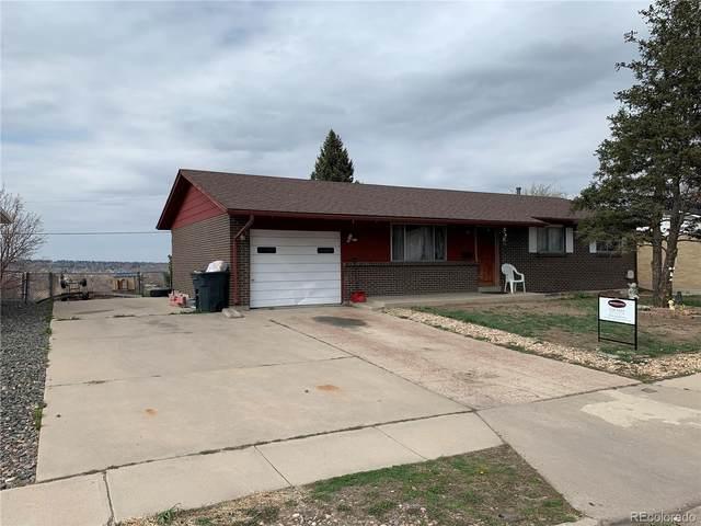 429 Douglas Drive, Denver, CO 80221 (MLS #4334298) :: The Sam Biller Home Team