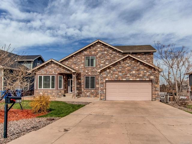8181 Bradburn Drive, Westminster, CO 80031 (#4334369) :: Wisdom Real Estate