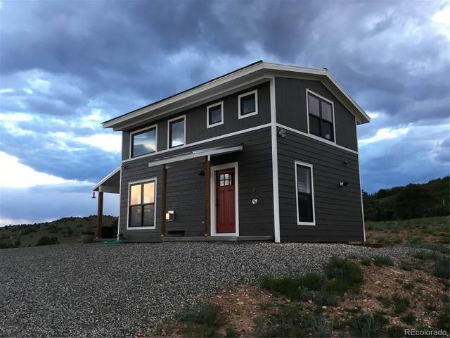 2152 County Road 5, Canon City, CO 81212 (MLS #4334569) :: 8z Real Estate