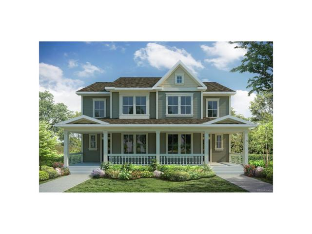 9345 E 58th Drive, Denver, CO 80238 (#4334740) :: Thrive Real Estate Group