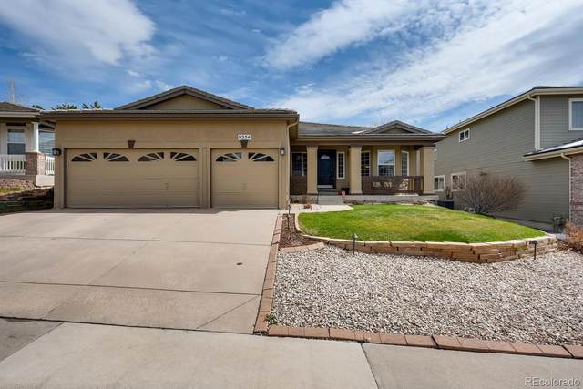 9254 Ironwood Way, Highlands Ranch, CO 80129 (#4335160) :: The HomeSmiths Team - Keller Williams