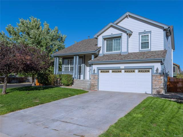 212 Mesa Street, Brighton, CO 80601 (#4335559) :: The Peak Properties Group