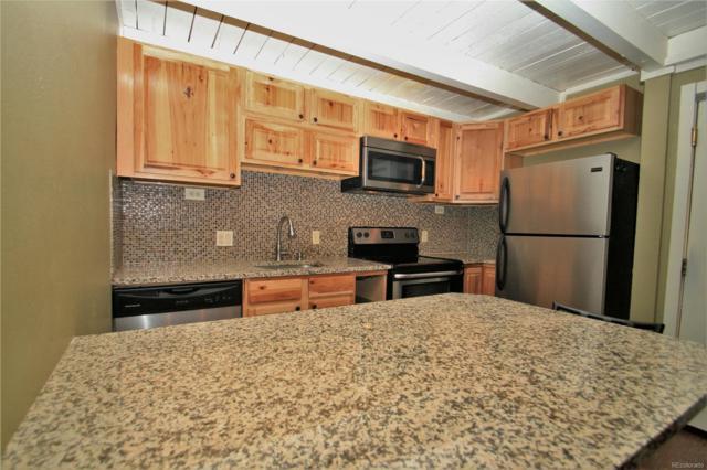 2200 Lodge Pole Circle 305B, Silverthorne, CO 80498 (#4335821) :: Mile High Luxury Real Estate