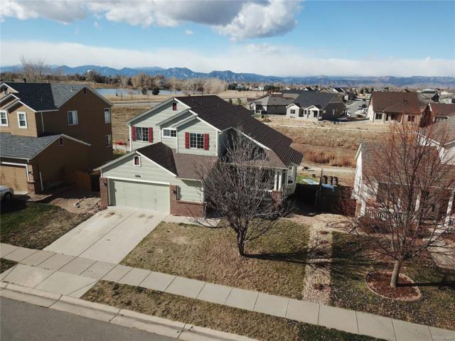 1696 Daily Drive, Erie, CO 80516 (#4335988) :: The Heyl Group at Keller Williams