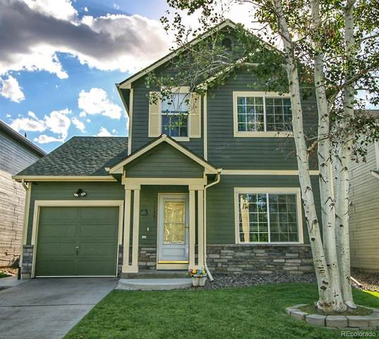 11607 Oakland Street, Commerce City, CO 80640 (#4335993) :: The DeGrood Team