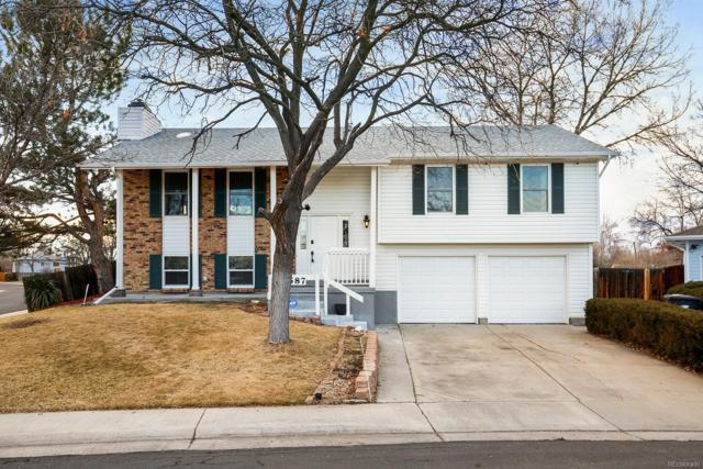 4687 W 69th Drive, Westminster, CO 80030 (MLS #4336063) :: 8z Real Estate