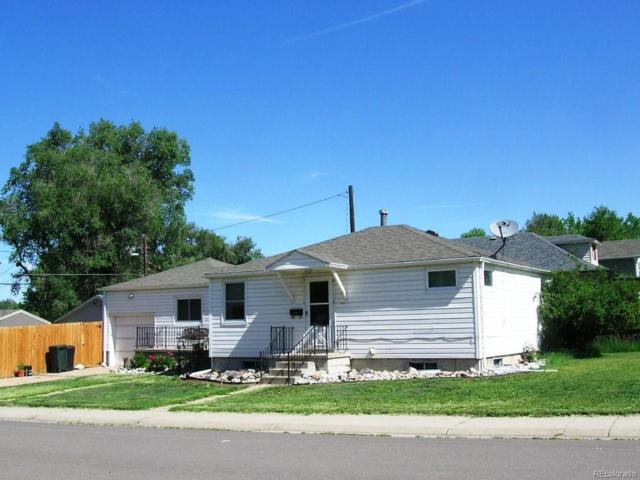 4799 S Sherman Street, Englewood, CO 80113 (#4336158) :: The Heyl Group at Keller Williams