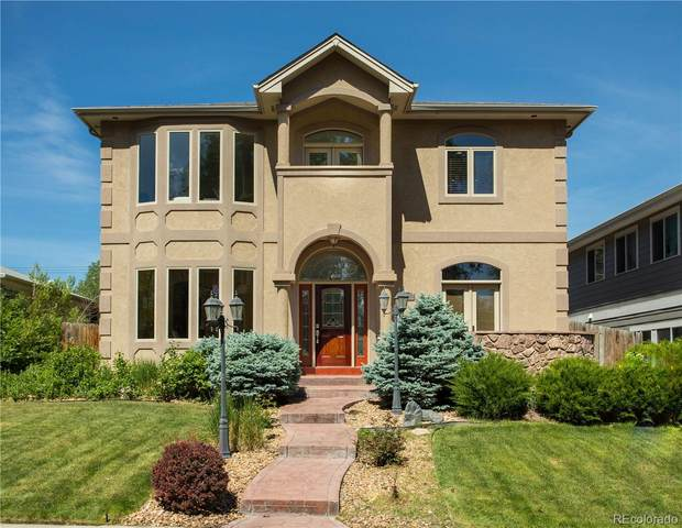 2635 S Monroe Street, Denver, CO 80210 (#4336361) :: Mile High Luxury Real Estate