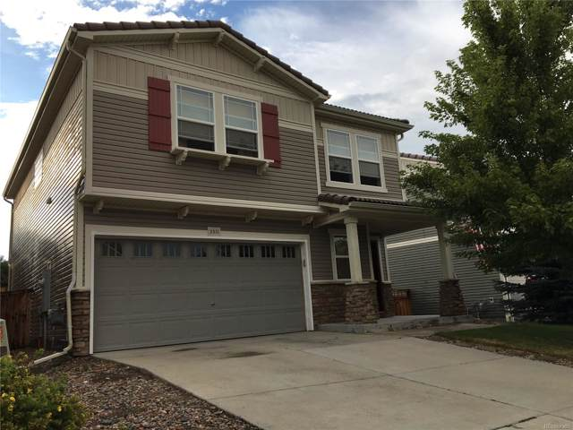 2311 Coach House Loop, Castle Rock, CO 80109 (#4336373) :: The Heyl Group at Keller Williams