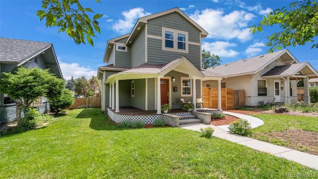 4436 Osceola Street, Denver, CO 80212 (MLS #4336418) :: 8z Real Estate