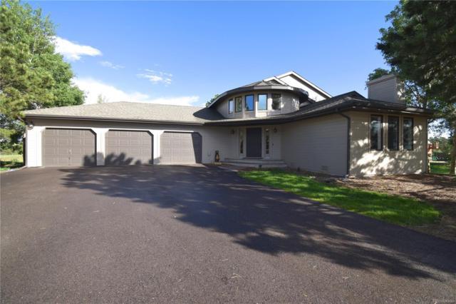 17775 Grama Ridge, Colorado Springs, CO 80908 (MLS #4336603) :: 8z Real Estate