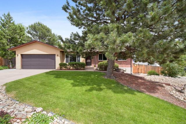 1532 S Beech Street, Lakewood, CO 80228 (MLS #4336656) :: 8z Real Estate