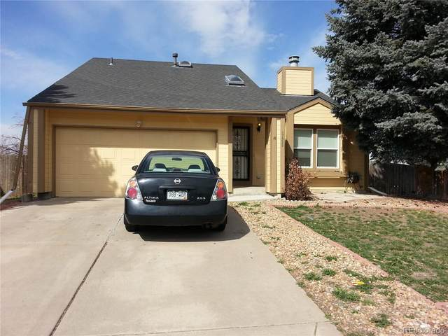 17322 E Ford Drive, Aurora, CO 80017 (MLS #4336733) :: Bliss Realty Group