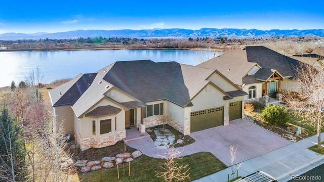 1221 Town Center Drive, Fort Collins, CO 80524 (#4337385) :: The Healey Group