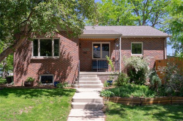 3030 Vrain Street, Denver, CO 80212 (#4337631) :: Wisdom Real Estate