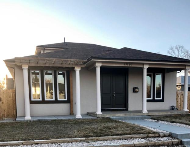 4949 Osceola Street, Denver, CO 80212 (#4337874) :: Wisdom Real Estate