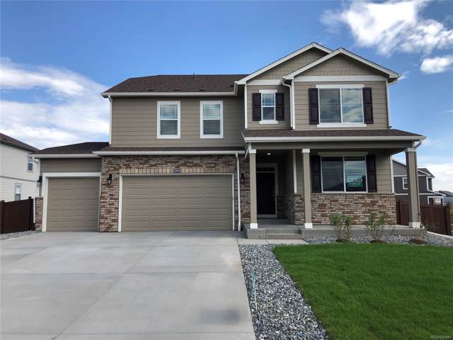 6899 Grainery Court, Timnath, CO 80547 (#4337883) :: The DeGrood Team