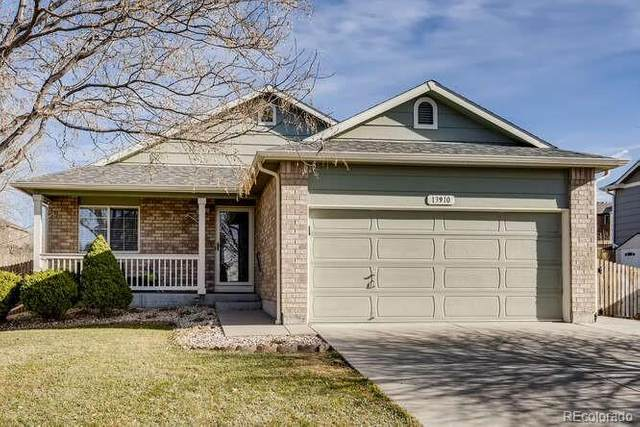 13910 Harrison Street, Thornton, CO 80602 (#4337971) :: Wisdom Real Estate