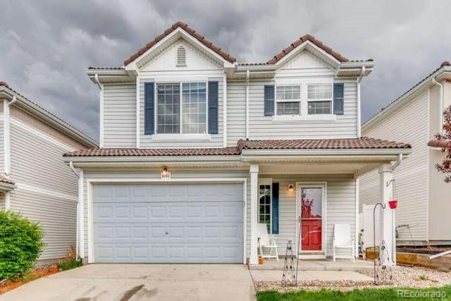 4384 Perth Circle, Denver, CO 80249 (#4338055) :: 5281 Exclusive Homes Realty