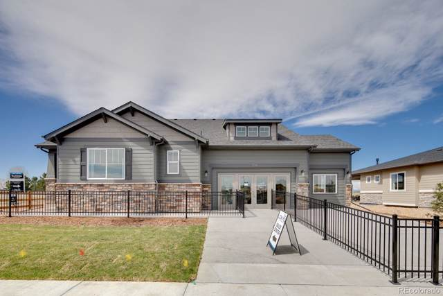 15910 Buffalo Run Drive, Commerce City, CO 80022 (MLS #4338107) :: 8z Real Estate