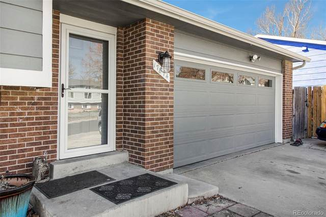 17874 E Mississippi Place, Aurora, CO 80017 (#4338247) :: The Brokerage Group